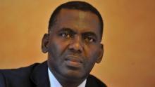"""بيرام الداه تعبيد: رئيس مبادرة انبعاث الحركة الانعتاقية """"إيرا""""."""