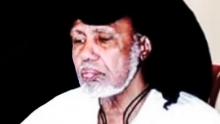 الشيخ محمدو ولد الشيخ حماه الله