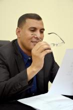 محمد ولد الشيخ ـ أستاذ جامعي