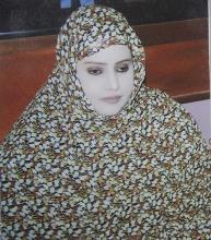 الوزيرة الأمينة العامة للحكومة زينب بنت اعل سالم (وما)