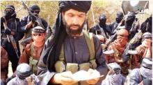 مقاتلون تابعون لجماعة أبو الوليد الصحراوي التي أعلنت بيعتها لتنظيم الدولة منتصف مايو 2015
