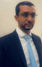احمد سالم محمد إسحاق عبدي - مهندس معماري