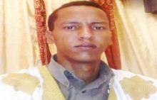 محمد الشيخ ولد امخيطيرـ كاتب المقال المسيء