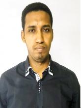 محفوظ ولد السالك / إعلامي موريتاني مهتم بالشأن الإفريقي