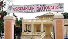 مبنى الجمعية الوطنية في بنين