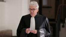 المحامي الفرنسي ومدير مؤسسة شاربا.