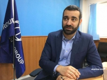 الخبير الاقتصادي في البنك الدولي المكلف بالاقتصاد الموريتاني الدكتور وائل منصور خلال حديثه للأخبار