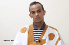 المتحدث باسم الاتحادية الوطنية لرياضة الفروسية أحمد الدان أحمد عثمان (الأخبار)