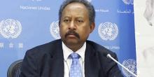 عبد الله همدوك الأمين التنفيذي المساعد للجنة الأمم المتحدة الاقتصادية لإفريقيا.
