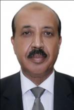 أحمد مصطفى - مكلف بمهمة في وزارة العلاقات مع البرلمان والمجتمع المدني