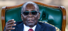 روبيرت موغابي: الرئيس السابق لزيمبابوي