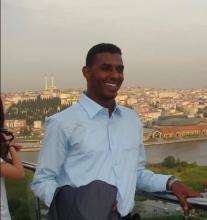الأستاذ: محمد فاضل ولد المختار