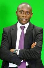 الصحفي الأوغندي رونالد كاتو - ترجمة المصطفى البو - كاتب صحفي موريتاني