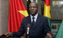 جوزي ماريو فاز رئيس غينيا بيساو