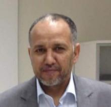 الدكتور أحمد سالم فاضل - أستاذ الاتصال ونظريات الإعلام في جامعة العلوم الإسلامية بالعيون
