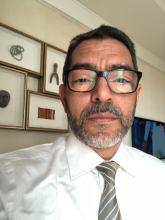 اليزيد ولد يزيد (محام)