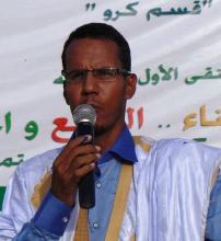 دلاهي سيدي محمد - كاتب وشاعر
