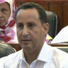 السيناتور السجين محمد ولد غده