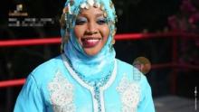 آماي كولي ديينغ: مغنية سنغالية.