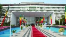 مبنى الجمعية الوطنية السنغالية
