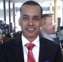 سيدي ولد الأمجاد ـ شاعر وإعلامي