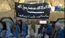 قادة في جماعة التوحيد والجهاد التي تحولت إلى بايعت تنظيم الدولة الإسلامية لاحقا