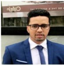 محمد عبد الله عمي - طالب دكتوراه في الفيزياء بتونس