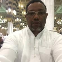 محمد محمود ولد بكار