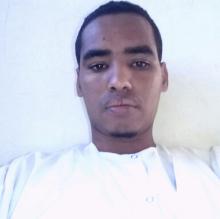 محمد الأمين اممد