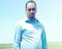التاه ولد سيدي - عضو اتحادية الزراعة في روصو