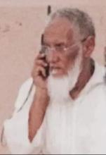 الشيخ محمد ولد الددو والد العلامة الشيخ محمد الحسن ولد الددو