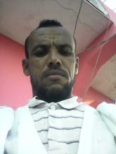 محمد أحمدو محمد فال