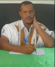 الأستاذ محمدن ولد الرباني