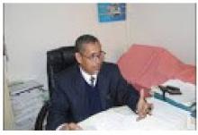 د. ابـوه ولد أعمر - أستاذ بجامعة نواكشوط العصرية