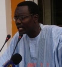 عبد الله ممادو با: باحث في قضايا حقوق الإنسان والسلم في إفريقيا والساحل، مؤسسة قرطبة بجنيف، نواكشوط - موريتانيا