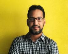 محمد ولد إمام - إعلامي ومترجم