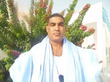 الحسن ولد الطالب - عضو مكتب اتحادية الزراعة