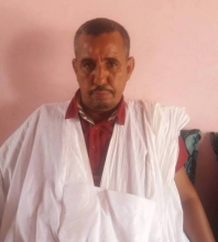 محمد ولد بابيه أقيل من رئاسة مكتب تصويت ببلدية اجريف في الحوض الشرقي ـ (الأخبار)
