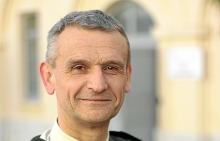 """فريديريك بلاشون: القائد الجديد لقوة """"بارخان"""" الفرنسية بالساحل."""