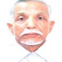 محمد عبد الله بليل