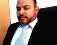 د. يربان الحسين الخراشي