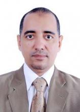 أحمد عبد الله المصطفى ـ قاضٍ