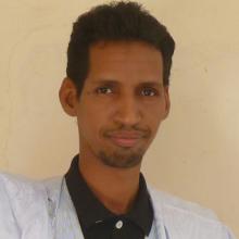محمد الحسن النعمه - ناشط في مجال البيئة