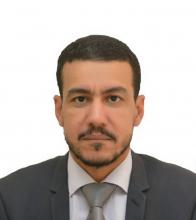 أحمد فال ولد محمدن - مستشار الوزير مكلف بالتعاون والاتصال / وزارة النفط والطاقة والمعادن