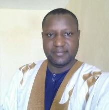 مسؤول الإعلام في حزب اتحاد قوى التقدم ببانا ولد كواد