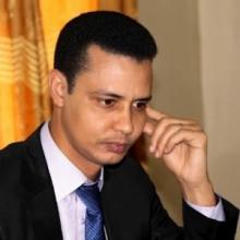 """الصحفي الموريتاني إسحاق المختار اختطف في سوريا حيث كان يراسل قناة """"اسكاي انيوز"""""""