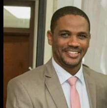 المحامي / العيد محمدن امبارك - رئيس الميثاق من أجل الحقوق السياسية والاقتصادية والاجتماعية للحراطين، ونائب برلماني
