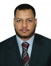 د. محمدٌ ولد محمد غلام