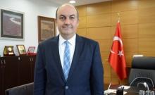 هاكان اتشاكيل السفير التركي لدى نيجيريا.