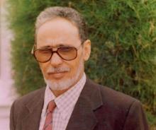 المرحوم عبد الودود ولد الصادق رحمه الله
